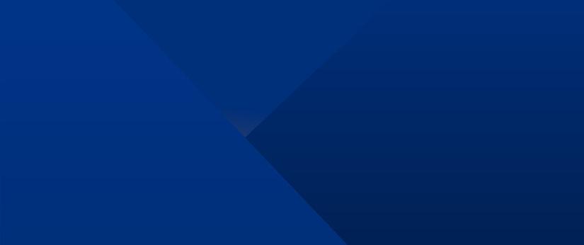 Blue decorative image.