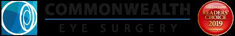 Commonwealth Eyes Logo