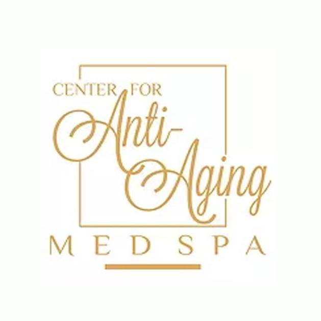 Center for anti-aging logo