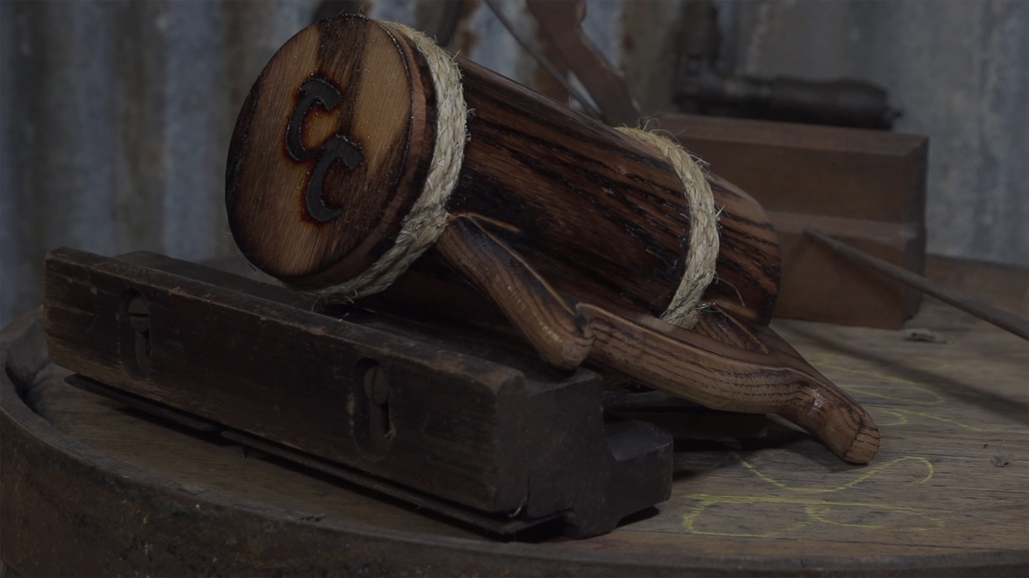 Tipsy's Woodworking